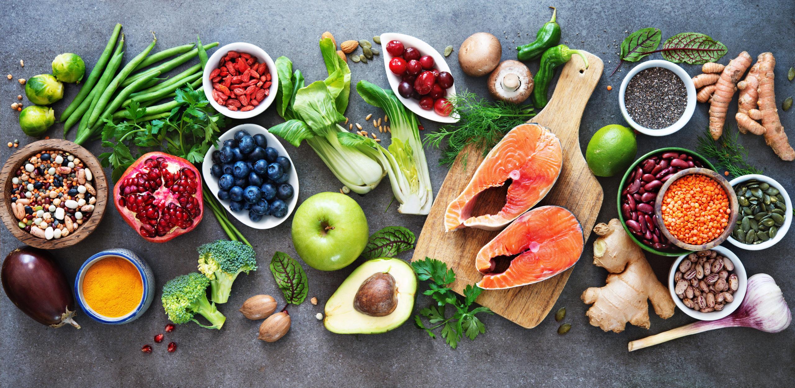 Ernährung nach Anthony William - Obst und Gemüse - Martin Kiesenhofer Mondsee/Salzburg, Dipl. Lebens- u. Sozialberater, Beratung & Coaching, bewusst.gesund.sein