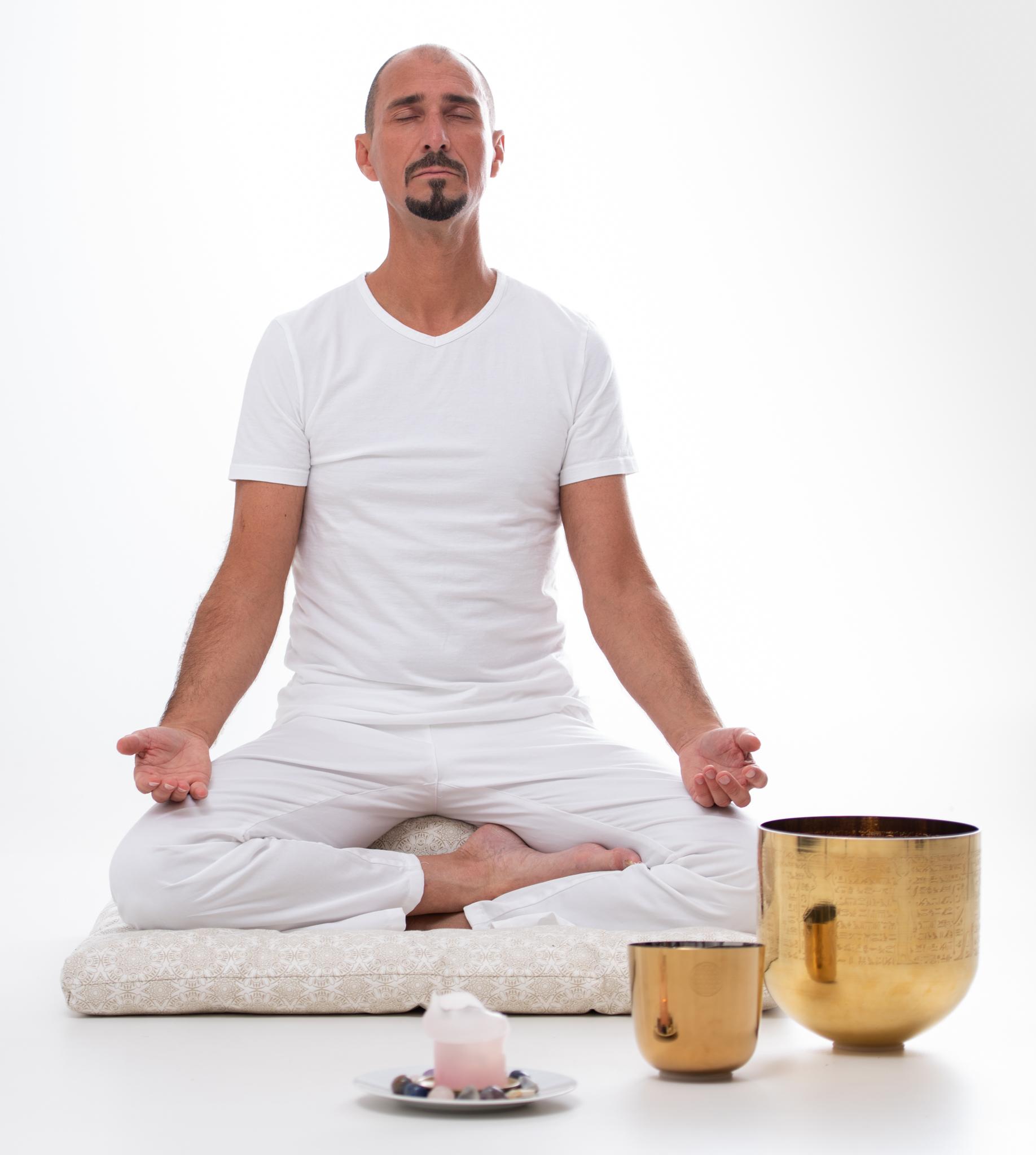 Martin Kiesenhofer, Mondsee/Salzburg, Meditation, bewusst.gesund.sein