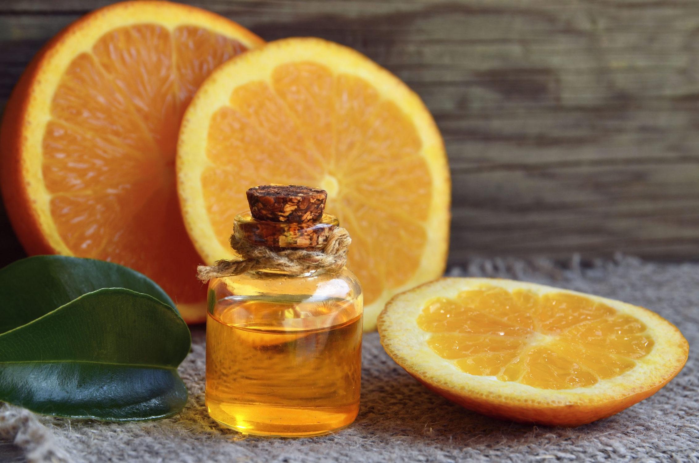 Ätherisches Orangen-Öl, Aromatherapie, Heilbehandlung Auratechnik & Aurachirurgie, Kristalliner Körper, Martin Kiesenhofer Mondsee/Salzburg bewusst.gesund.sein